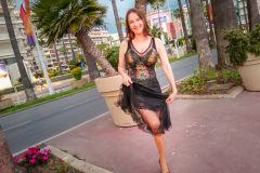 003 Cannes Film Festival 2019 - Michal Negrin's Collection