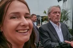 Cannes Film Festival 2019 - Randezvous avec Alain Delon