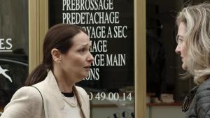 02 Les Recherches Continuent - Engedj el! - Goztola Kristina - Agnès Godey